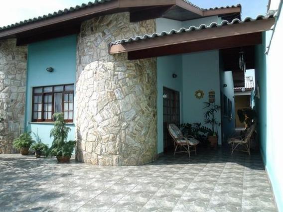 Casa Em Jardim Marcia, Peruíbe/sp De 156m² 3 Quartos À Venda Por R$ 420.000,00 - Ca535004