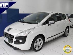 Peugeot 3008 1.6 Thp Allure Aut. 5p
