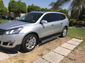 Chevrolet Traverse 3.6 Traverse - Lt V6 7/pas At