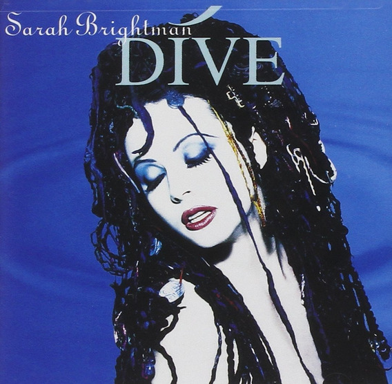 Cd : Sarah Brightman - Dive