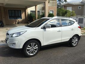 Hyundai Ix35 2.0 Mec. Flex. 5p