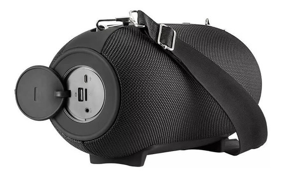 Speaker Big Size Bluetooth Fm 50w Rms Hands-free Pulse - Sp2
