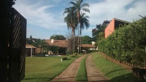 Chácara Para Venda Ou Locação, Country  Club, Valinhos. - Ch0078