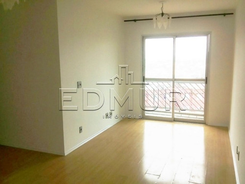 Imagem 1 de 9 de Apartamento - Jardim Cristiane - Ref: 20655 - V-20655