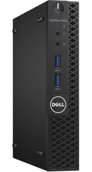 Mini Computador Dell Optiplex Edição Gold | 4gb | 500gb Hd