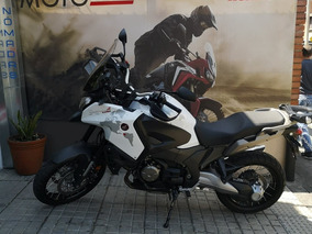 Honda Vrf1200 Crosstourer Blanca 2017