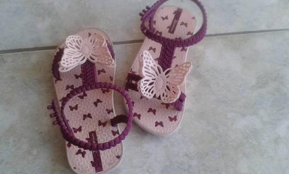 Zapatos Para Niña Poco Uso
