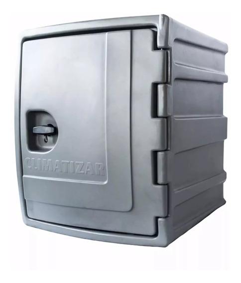 Geladeira Caminhão 84 Litros Externa Climatizar Completa