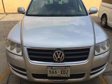Vw Touareg V8 2006 Premium 4x4
