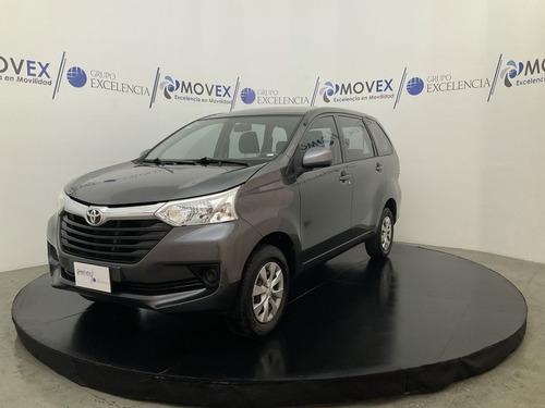 Imagen 1 de 15 de Toyota Avanza Le 2019 - Transmisión Manual