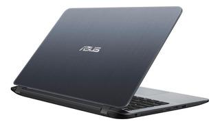 Laptop Asus A407ma Celeron 4-ddr4 500disco + Office + Antivi