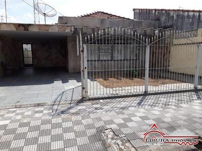 Casa No Jd Santa Maria Em Avenida Jacareí Sp - 6117