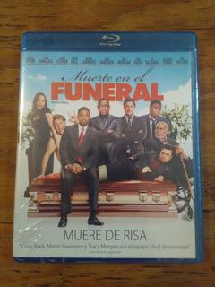 Muerte En El Funeral ( Death At A Funeral) Chris Rock