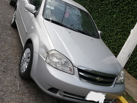 Chevrolet Optra Ls Automatico 2008