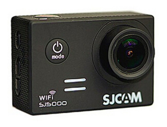 Sj5000 Sjcam Camera Original C/ Wifi Full Hd 1080p Filmadora