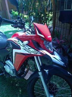 Honda Raly
