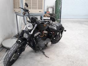 Sporter Harley 2008 1200 C C