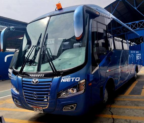Buses Volvo - Mercedes Benz - Hino- Hyundai - Mitsubishi