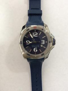Reloj Tommy Hilfiger T.h.113.1.14.1056 Inox. Original