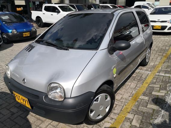 Renault Twingo U 2007