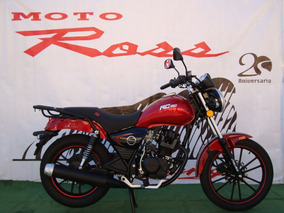 Italika Rc 150 Impecable