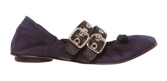 Chatitas, Ballerinas, Zapatos. Sibyl Vane. T 38. Nuevos C/et
