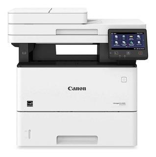 Copiadora Multifuncional Canon D1620 Duplex Wifi 45ppm Facturado Envio Gratis