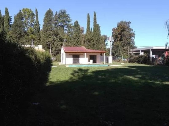Casas Venta General Rodríguez