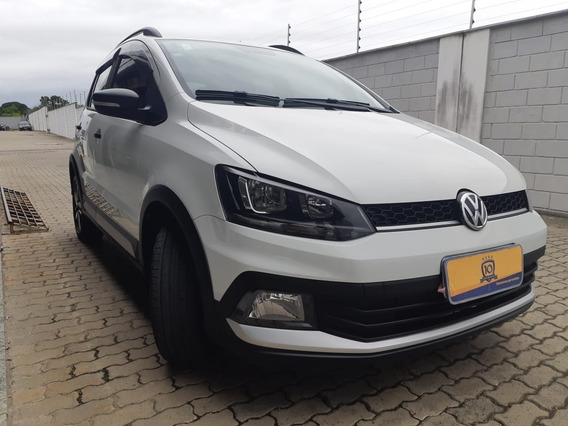Volkswagen Fox 1.6 Msi Total Flex Xtreme