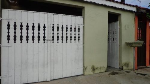 Casa Lado Praia, Em Itanhaém. Aceita Propostas!