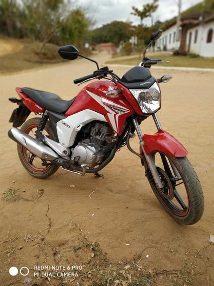 Honda Honda Cg Titam