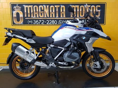 Bmw R 1250 Gs Premium Hp - 2020 - Km 4.000
