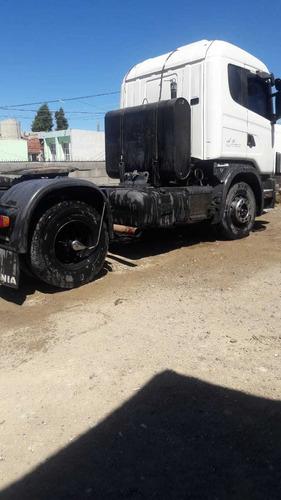 Scania 114 330 R330