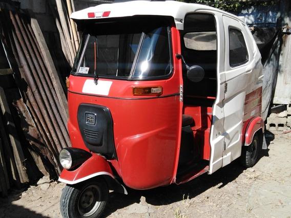 Moto Bajaj De 2t
