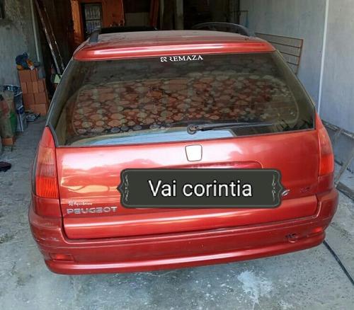 Peugeot 306 2000 1.8 Soleil 5p Perua