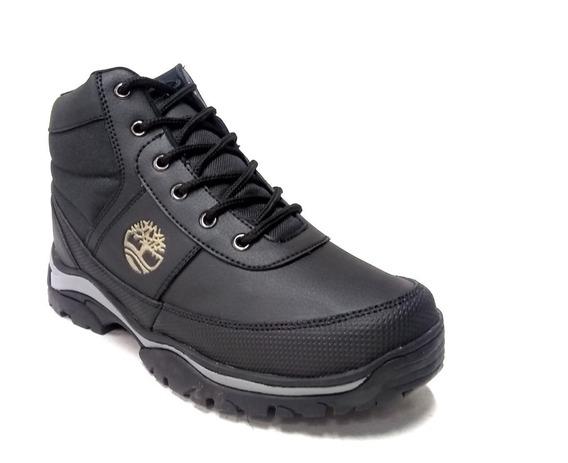 Zapatos Deportivos Caballeros Botas Timberland Corte Alto