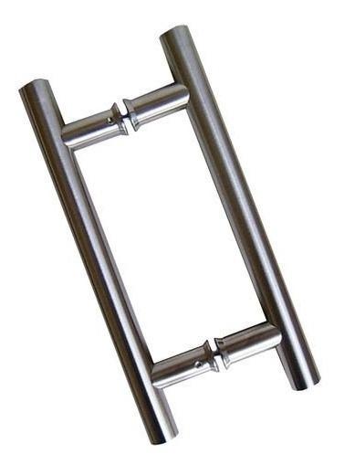 Jaladera Para Puertas H 32mm-800mm-600mm Baños
