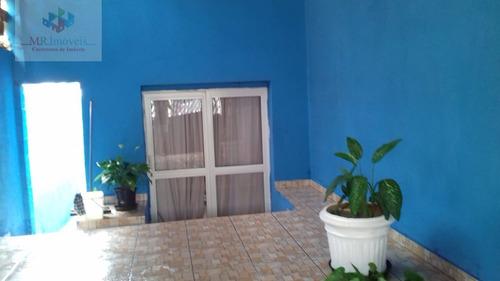 Casa Térrea À Venda Em Tatuí/sp - 394