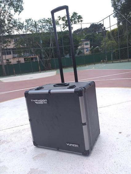Drone Yuneec Q500 4k Semi Novo