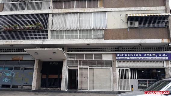 Locales En Alquiler En Los Ilustres Mv #19-10717