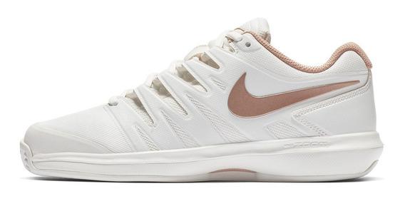 Zapatillas Tenis Wmns Nike Air Zoom Prestige Talle 38.5 Muj.