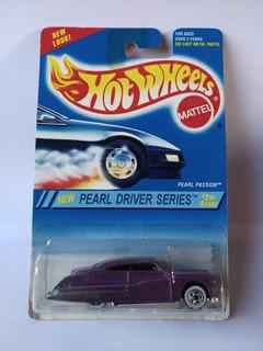 Hot Wheels Pearl Passion Maxx88
