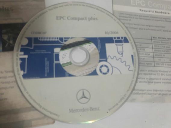 Catálogo Eletrônico De Peças Mercedes-benz