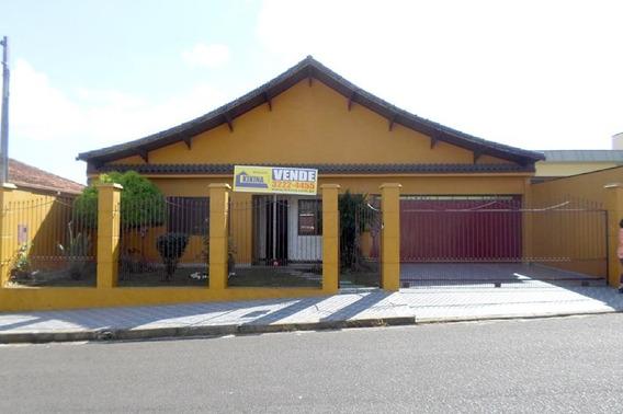 Casa Residencial Para Venda - 9648