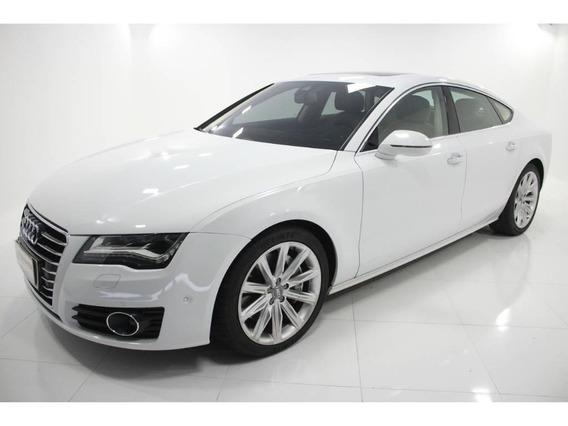 Audi A7 Tfs Quattro 3.0
