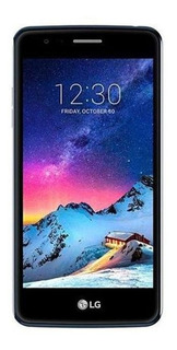 Smartphone Lg K8 2017 X240f 1.5gb 16gb Tela 5 Vitrine