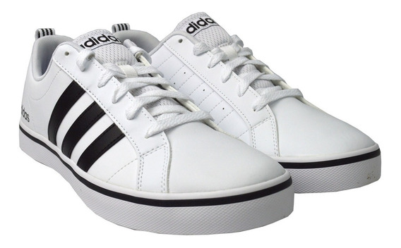 Tenis adidas Hombre Blanco Vs Pace Aw4594