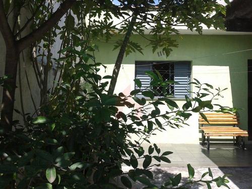 Imagem 1 de 9 de Casa À Venda, 126 M² Por R$ 450.000,00 - Jardim Tenani - São Paulo/sp - Ca0007
