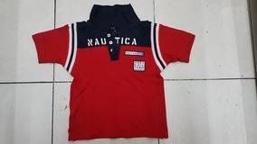 Playera Nautica Sail Team