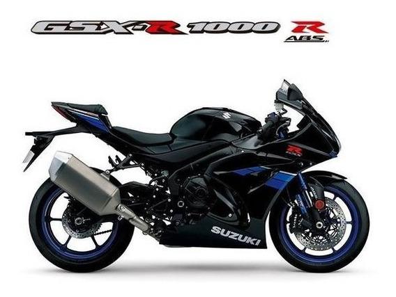 Suzuki Gsx-r1000r Abs 2019